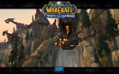World of Warcraft игровые / 1280x800