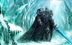 World of Warcraft, Lich King / 1920x1080