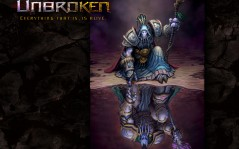 World of Warcraft: unbroken / 1600x1200