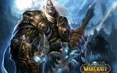 WOW: Wrath of the Lich King / 1600x1200