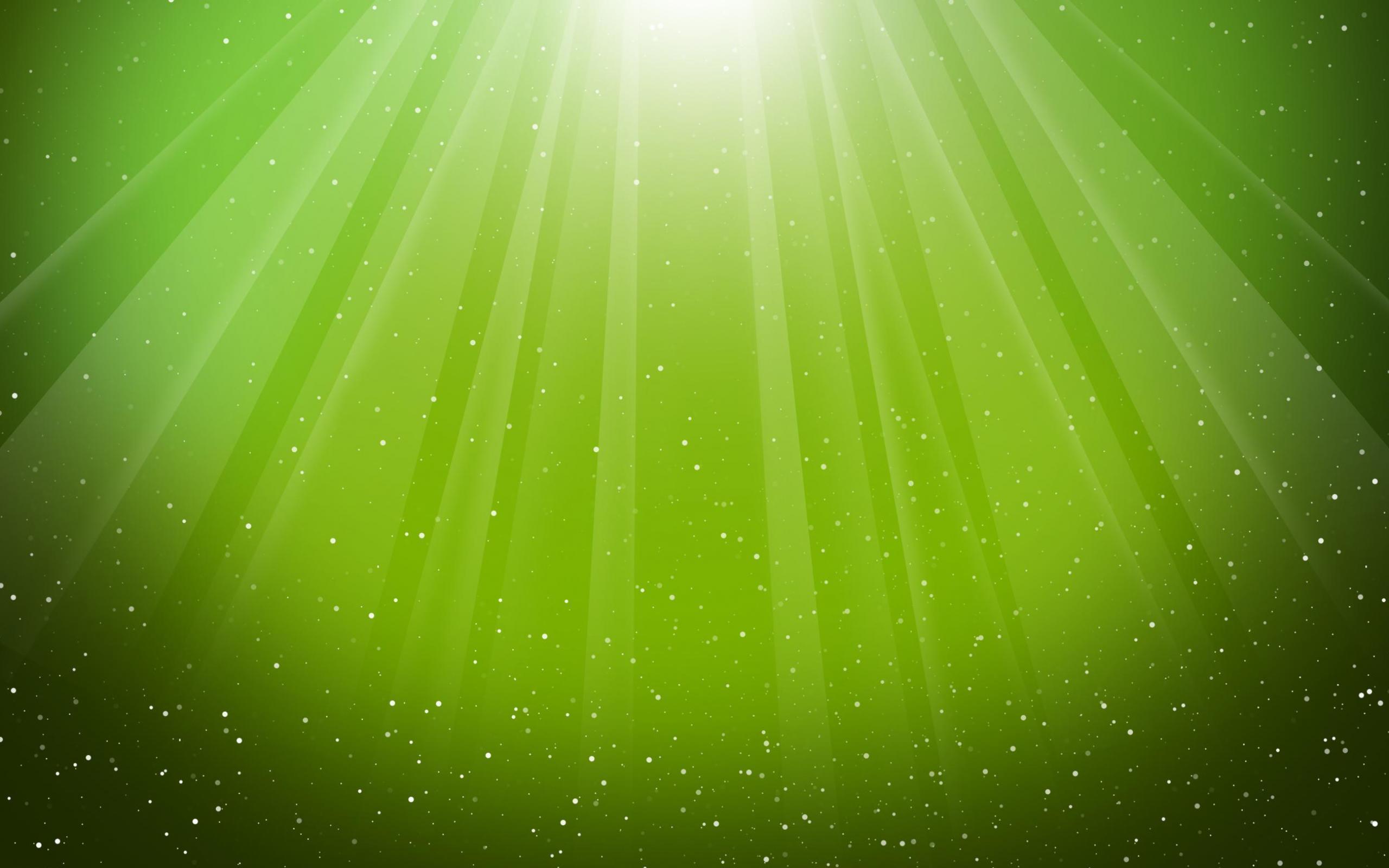Обои Зеленый свет - абстрактные на ...: hq-oboi.ru/wall/zelenyy_svet_abstraktnye_na_rabochiy_stol_2560x1600
