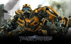 ������ ����������� �� ������ Transformers: Dark of the moon / 1920x1080