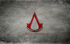 Знак Assassins Creed Revelations / 1920x1200